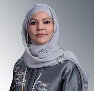 السيدة/ روان بنت أحمد آل سعيد