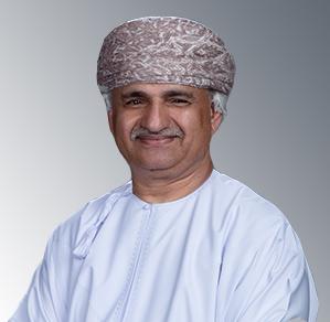 Mr. Abdullah Humaid Al Maamari