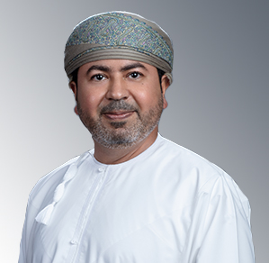 الشيخ/ غسان بن خميس الحشار