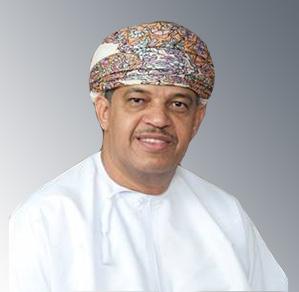 الدكتور / سعيد بن مبارك المحرمي