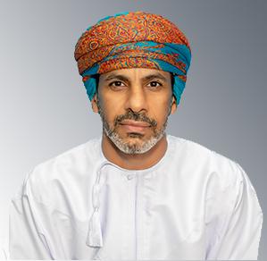 Dr. Mohammed Humaid Al Wardi