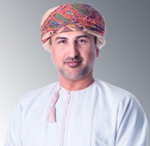 Sheikh Said Mohammed Al Harthy