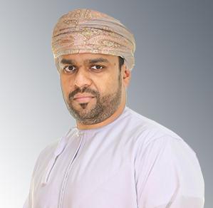 الفاضل/ فهد بن خميس البلوشي