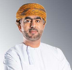 الفاضل/ خالد بن عوض البلوشي