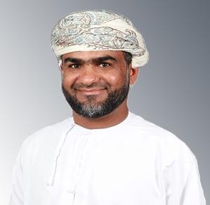 Mr. Is'haq Zaid Al Maawali