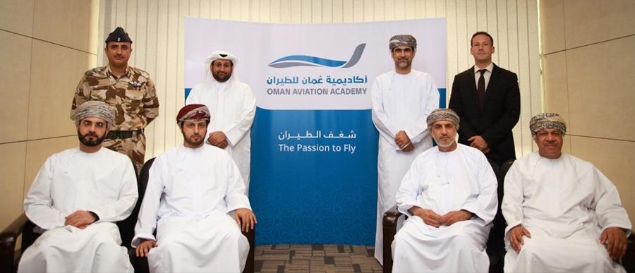 oman-aviation-academy-business-identity-website-launch