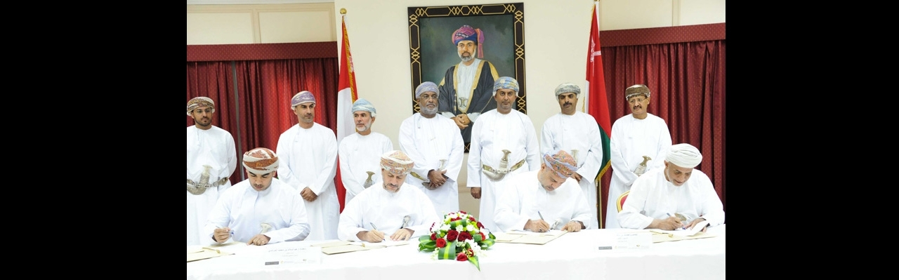 signing-of-memorandum-of-association-for-establishment-of-mining-development-oman